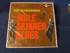 *THE FENDERMEN Mule Skinner Blues (Vinyl LP, Soma MG1240) SEALED