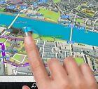 SYGIC_WELT_TOMTOM 3D-OFFLINE-NAVI +HUD,BESTE VERSION (VOR BAD UPDATE) KARTEN NEU