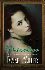 Priceless : The Rothvale Legacy I (2014, Paperback)