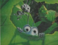 A Bug's Life :The Art and Making of an Epic of Miniature Proportions Jeff Kurtti