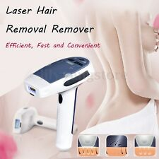 Pro Permanent Laser Hair Removal Machine Device Body Face Hair Remove Home Use