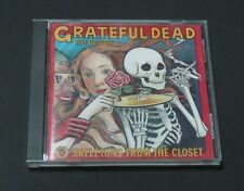 GRATEFUL DEAD   CD Skeletons From The Closet, The Best Of  (U.S.A Pressing) EX+
