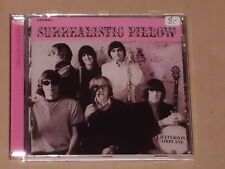 JEFFERSON AIRPLANE -Surrealistic Pillow- CD