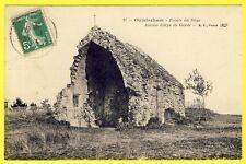 cpa 14 - OUISTREHAM (Calvados) La POINTE du SIÈGE Ancien CORPS de GARDE
