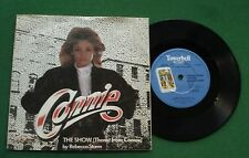 """Rebecca Storm Connie The Show (Theme from Connie) / Instr. TVP3 7"""" Single"""