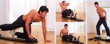 Fitness Slider Sport Gerät Bauch Rücken Training