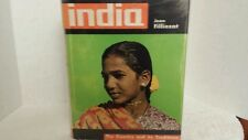 India by Jean Filliozat,  1962, First American Edition, Hard cover