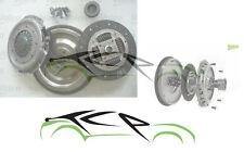 Valeo embrague rígido volante motor bmw 5 e60 e61 520i 525i 530i m54 de forma secuencial