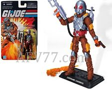 Hasbro G. I. JOE Collectors Club FSS 5.0 Exclusive CHARBROIL
