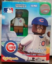 CLARK MASCOT CHICAGO CUBS 13 PCS OYO MINIFIGURE BRAND NEW FREE SHIPPING