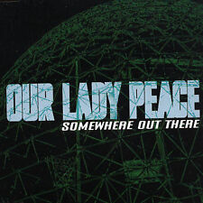 Somewhere Out There [Single] by Our Lady Peace (CD,...