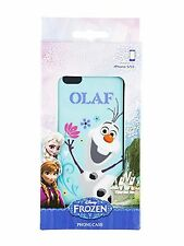 Genuine Disney Frozen 'Olaf' iPhone 5 / 5s Cover Case Boxed Ideal Gift