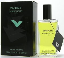 Robert Piguet Baghari EDT 100 ml Flakon Neu OVP