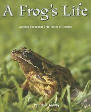 A Frog's Life: Learning Sequential Order Using a Timeline (Powermath: -ExLibrary