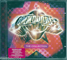 Commodores. The Collection (2002) CD NUOVO Brick House. I Feel Sanctified. Cebu