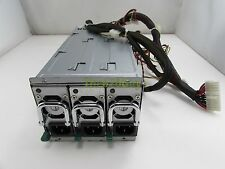 Etasis EFRP-3400SV1 PSU Cage + 3x Redundant 750 Watts 750W ERP1U Power Module