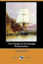The Voyage of the Beagle by Charles Darwin (2008, Paperback)