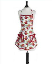 KITCHEN Apron~JINGLE BELLS~Adult~ Jessie Steele (New With Tags)