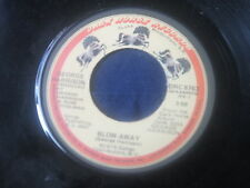 "George Harrison""Blo Away/Soft Hearted Hana""/45/"