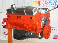 CHEVY 350 / 325 HP HIGH PERFORMANCE BALANCED CRATE ENGINE