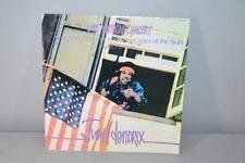 """Jimi Hendrix """"Last American Concert""""  Maui, Hawaii  Near Mint+"""