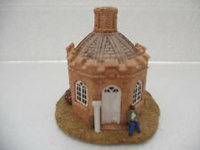 Lilliput Lane WYCOMBE TOLL HOUSE Special Edition - B&D
