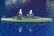 Oklahoma (Pearl Harbor )  Hersteller Neptun 1307P  ,1:1250 Schiffsmodell