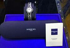 Ladie's Raymond Weil Parsifal Stainless Steel Watch