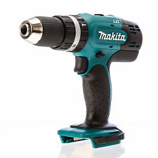 MAKITA dhp453z 18V Li-ion Cordless COMBI DRILL BODY solo uk-stock