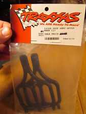 Traxxas Accessories #5131R 2 Suspension arms upper, fits all Maxx series NIP