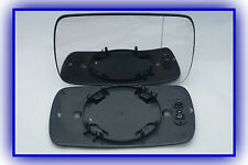 BMW E46 3 SERIES 1998-2005 COMPACT DOOR WING MIRROR GLASS RIGHT OR LEFT