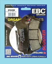 EBC SFA388 Front Brake pads for Honda NSS NSS250 2005-08 & NS300 Forza  2013-15