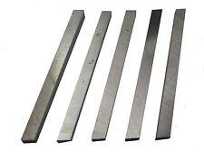 RDGTOOL 5 X 0.6cm x 0.6cm x 7.6cm HSS UTENSILE IN ACCIAIO / STRUMENTO ACCIAIO