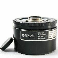 Schneider c-mount 0,95/17mm