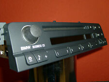 Original BMW E46 CD Autoradio Business