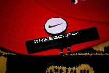 Nike Golf White Logo Ball Marker & Black Hat Clip- Beautifully designed