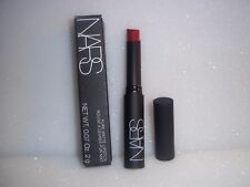 NARS PURE MATTE LIPSTICK VESUVIO 3506 ~ FULL SIZE 0.07 oz. ~ NEW/NO BOX