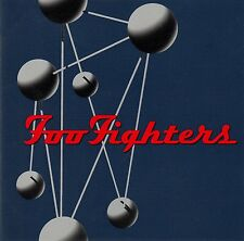 FOO FIGHTERS : THE COLOUR AND THE SHAPE / CD