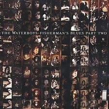 The Fisherman's Blues, Pt. 2 by The Waterboys (CD, 2001, 2 Discs, Razor & Tie)