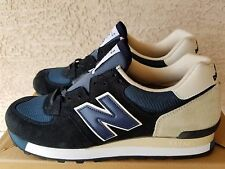 New Balance Classic Mens M575SNG Made in England Size 9.5