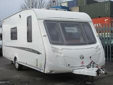 2006/07 Swift Challenger 520 4 Berth Touring Caravan *call 0151 422 9222*