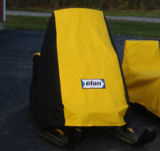 Elan Ski Doo Snowmobile Cover - NEW