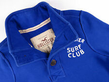 (L423) HOLLISTER SWEATSHIRT SURF CLUB CASUAL ORIGINAL size S
