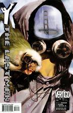 Y The Last Man (2002-2008) #27