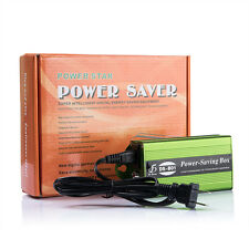24KW Power Energy Saver Saving Box Electricity Bill Killer Up to 35% US Plug USA