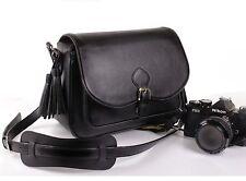 Lady's vintage DSLR camera bag Women Canon 60D 600D 7D Sony Nikon D7000 D700