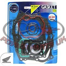For Honda Gasket Set Full Xr 125 L3 2003 Gaskets Cg125W 98-03 M