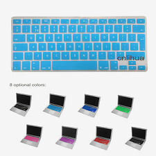 "Keyboard Protector Cover Norwegian Norsk for 13"" 13.3"" EU Norway Macbook Air Pro"