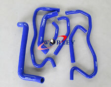 For Holden Commodore VE 6.0L LS2 SS HSV 2006 on Silicone Radiator Hose Kit