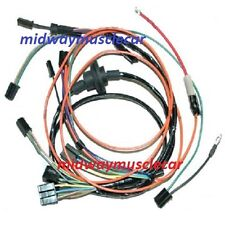 350 chevy wiring harness air conditioning a c wiring harness 69 70 chevy corvette 350 454 ncrs